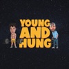Young and Hung artwork