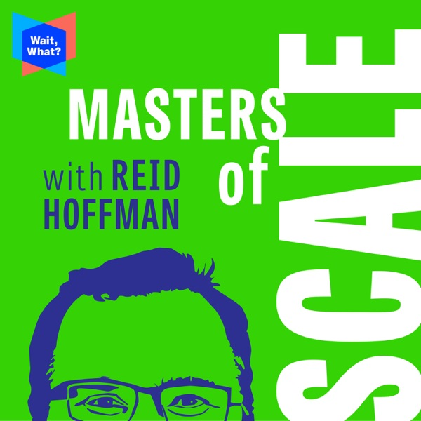 Masters of Scale with Reid Hoffman image