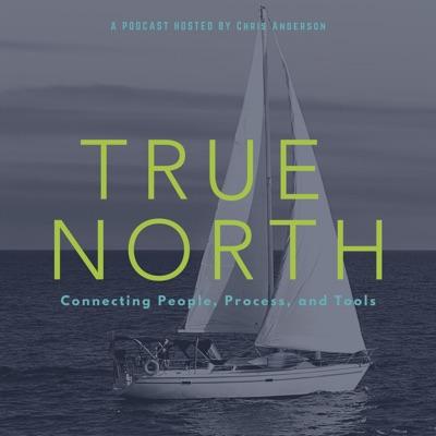 IpX True North Podcast