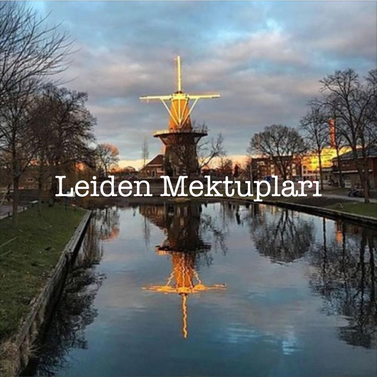 Leiden Mektupları