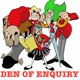 Den of Enquiry