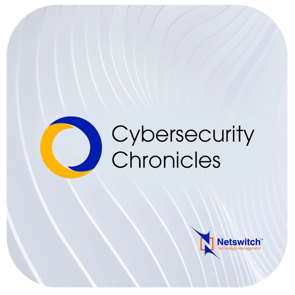 Cybersecurity Chronicles Artwork