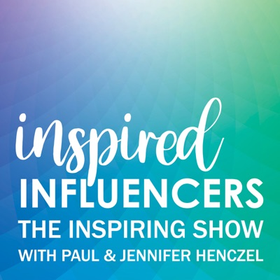 Inspired Influencers Inspiring Show