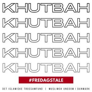Fredagstale   Khutbah