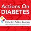 Actions on Diabetes artwork