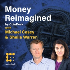 CoinDesk's Money Reimagined