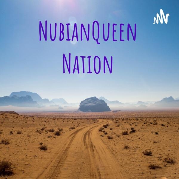 NubianQueen Nation Artwork