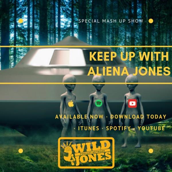 Aliena Jones Podcast | Himalaya