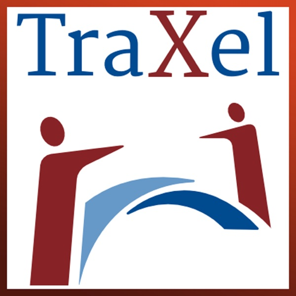 TraXel - Multiple Sclerosis (MS) Podcast