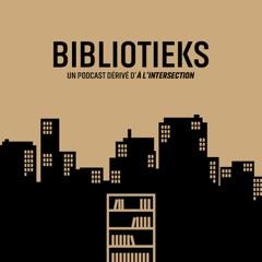 Bibliotieks - podcast