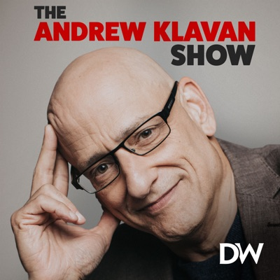 The Andrew Klavan Show:The Daily Wire