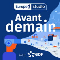 Avant demain podcast