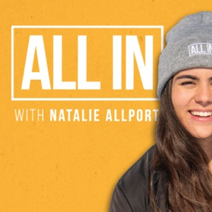 ALL IN with Natalie Allport