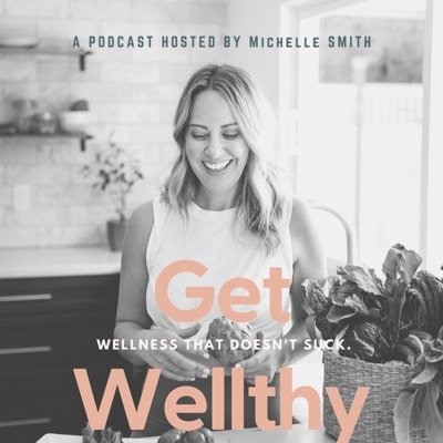 Get Wellthy:Michelle Smith