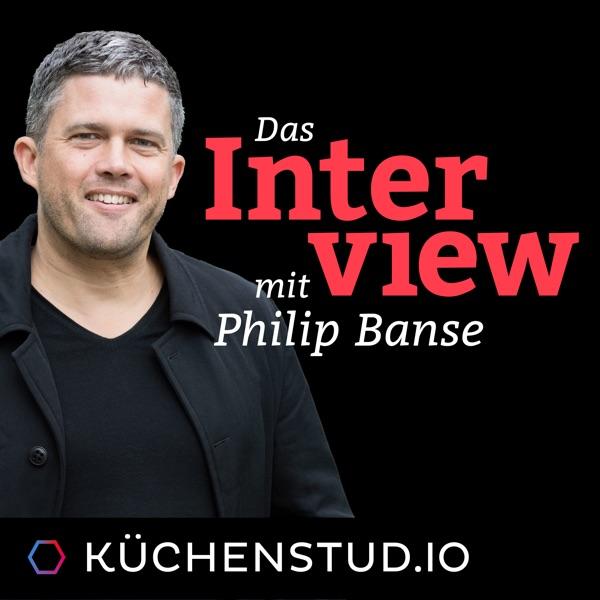 Das Interview. Mit Philip Banse podcast show image