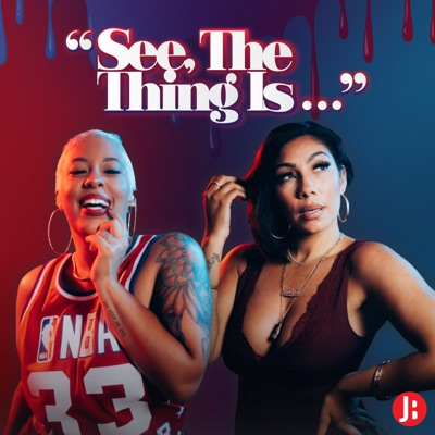 """See, The Thing Is..."":The Joe Budden Network"