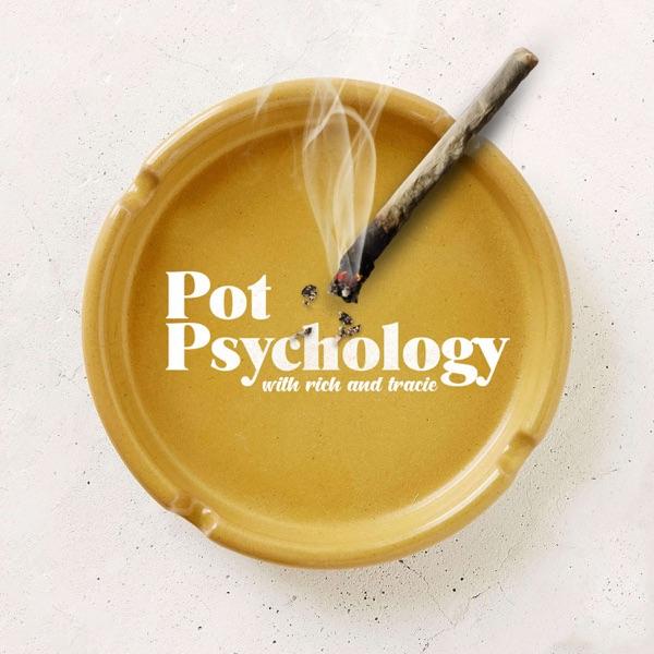 Pot Psychology Artwork