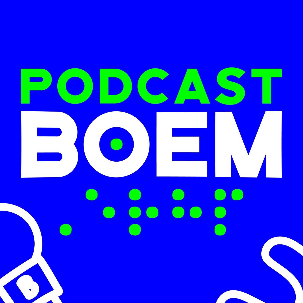 Podcast BOEM