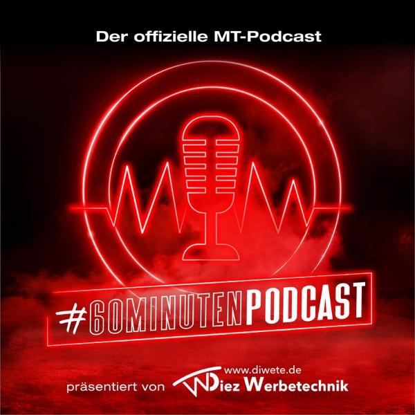 #60MinutenPodcast - der Handballpodcast der MT Melsungen