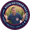 Kevin Kietzman Has Issues artwork