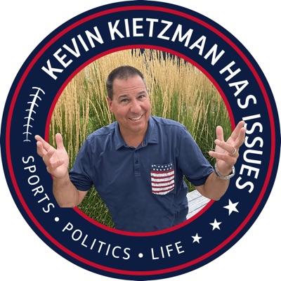 Kevin Kietzman Has Issues:Kevin Kietzman