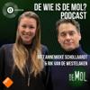 De Wie is de Mol? Podcast - NPO 1 / AVROTROS