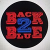Back 2 Blue artwork