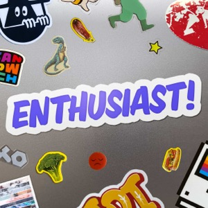 Enthusiast!
