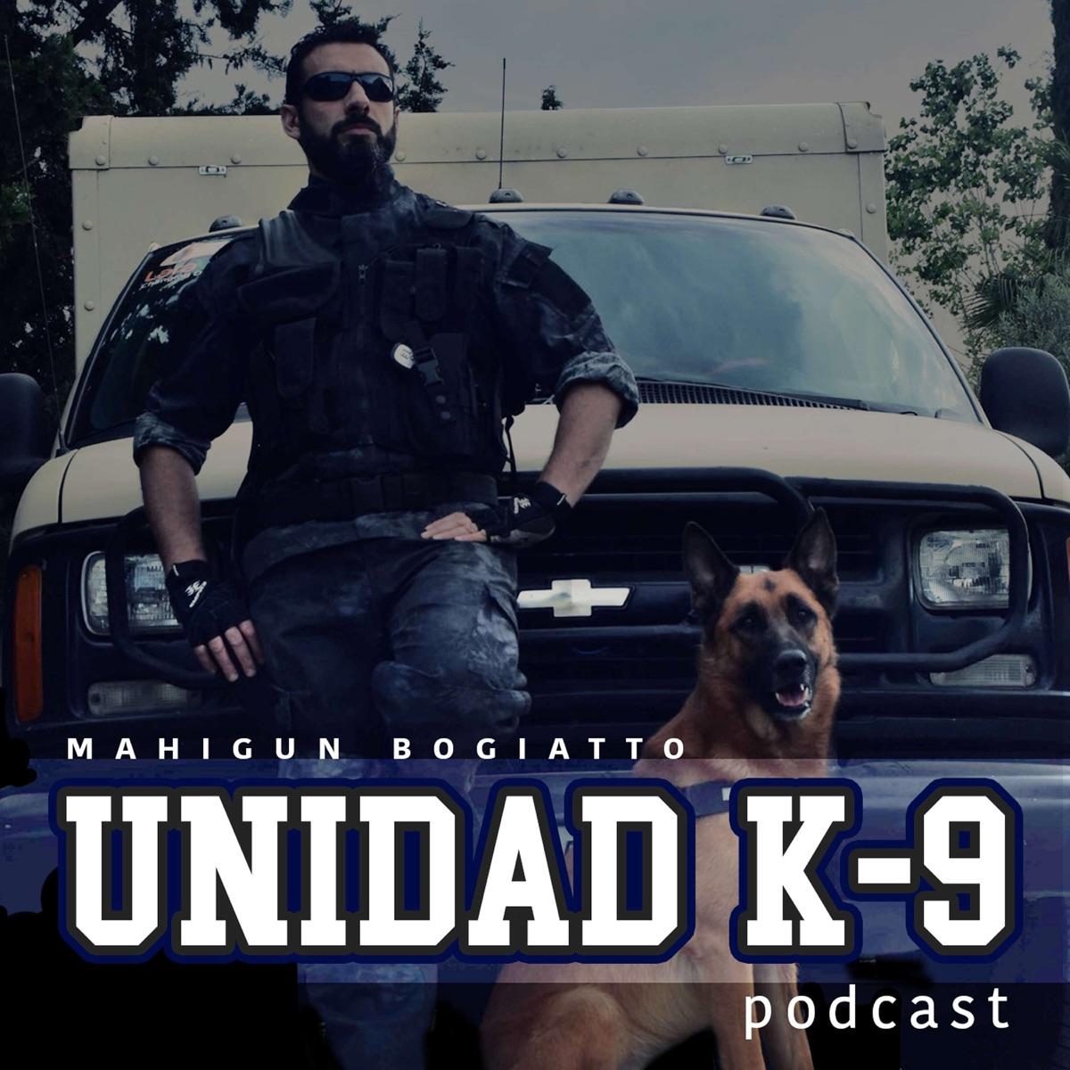 Unidad K-9