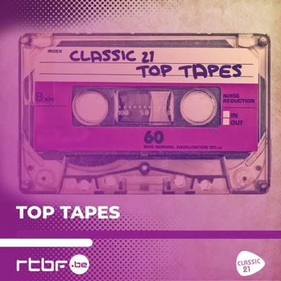Top Tapes:RTBF