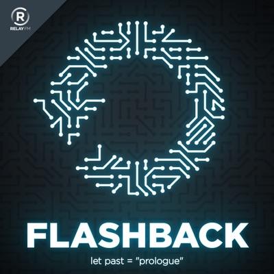 Flashback:Relay FM