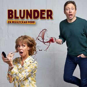 Blunder - En Misslyckad Podd
