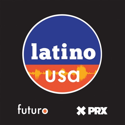 Latino USA:PRX
