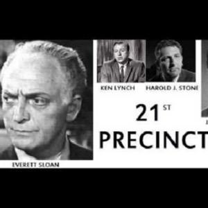 21st Precinct