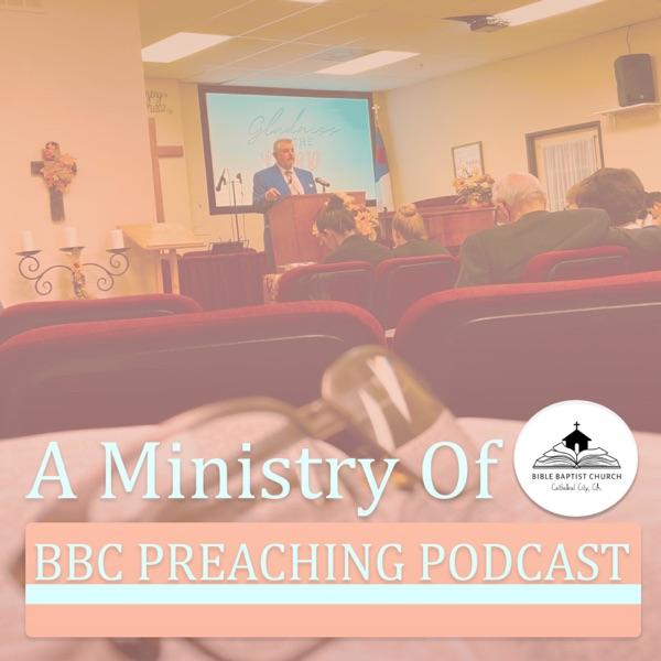 BBC Preaching Podcast Artwork