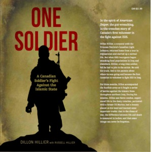 One Soldier Canadian History Podcast