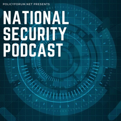 The National Security Podcast:ANU National Security College