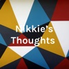 Nikkie's Thoughts  artwork