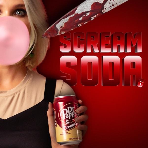 Scream Soda Podcast