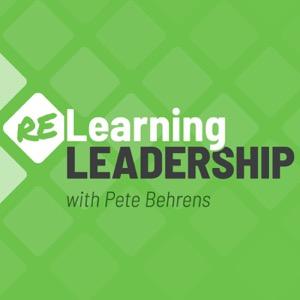 (Re)Learning Leadership