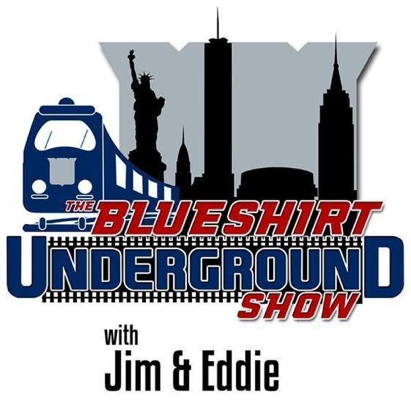 Blueshirt Underground: NY Rangers Radio