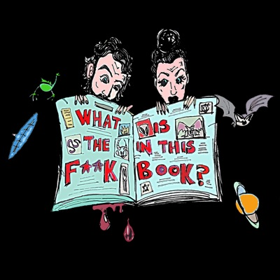 What The F**K Is In This Book?:Ghost Stories, Paranormal, Mysteries, Hauntings