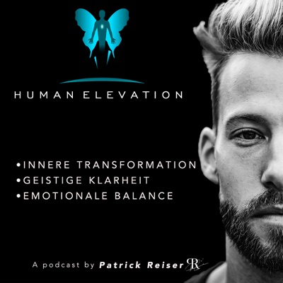 Human Elevation:Patrick Reiser
