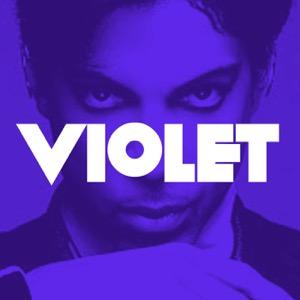 Violet - Le Podcast sur Prince et le Minneapolis Sound