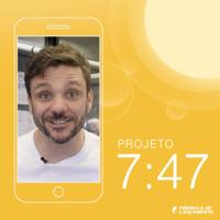 Projeto #747   Erico Rocha