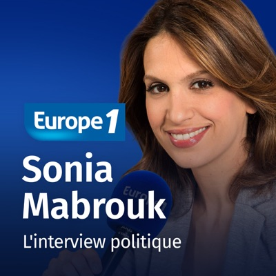 L'interview politique de la matinale d'Europe 1:Europe 1
