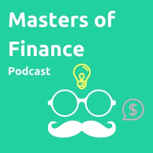 Masters of Finance Podcast with Chris Haggart & Alex Hont
