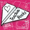 Teachin' Books artwork