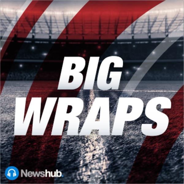 Big Wraps Podcast Artwork