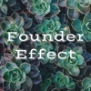 Founder Effect artwork